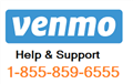 Venmo Not Working? Call Now 1855-8596-555